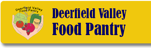 SVBR Members Hold Food Drive For Deerfield Valley Food Pantry